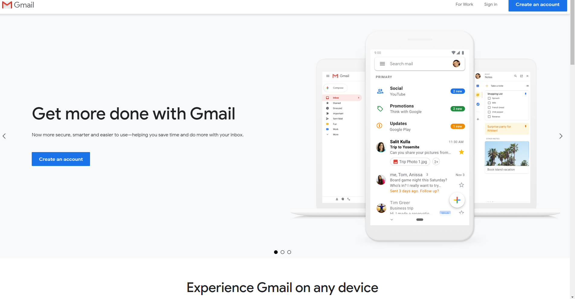 How Do I Log Directly Into Gmail Gmail Community
