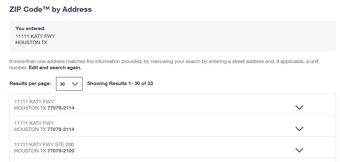 Wrong ZIP Code for Address in Texas - Google Maps Help