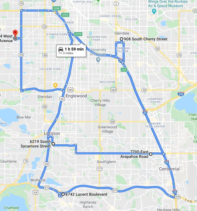 Don't see help instructions on how to use Route Planner ... on google maps road trip, gasbuddy trip planner, mapquest trip planner,
