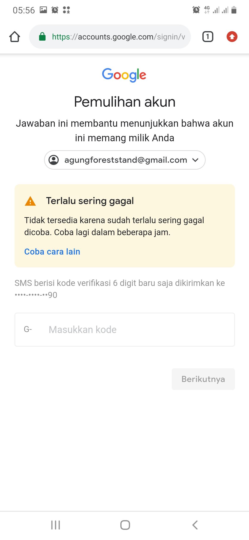 Temukan Cara Membuka Akun Gmail mudah
