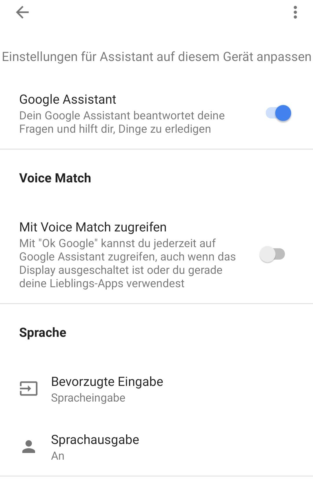 google pay funktioniert nicht mehr