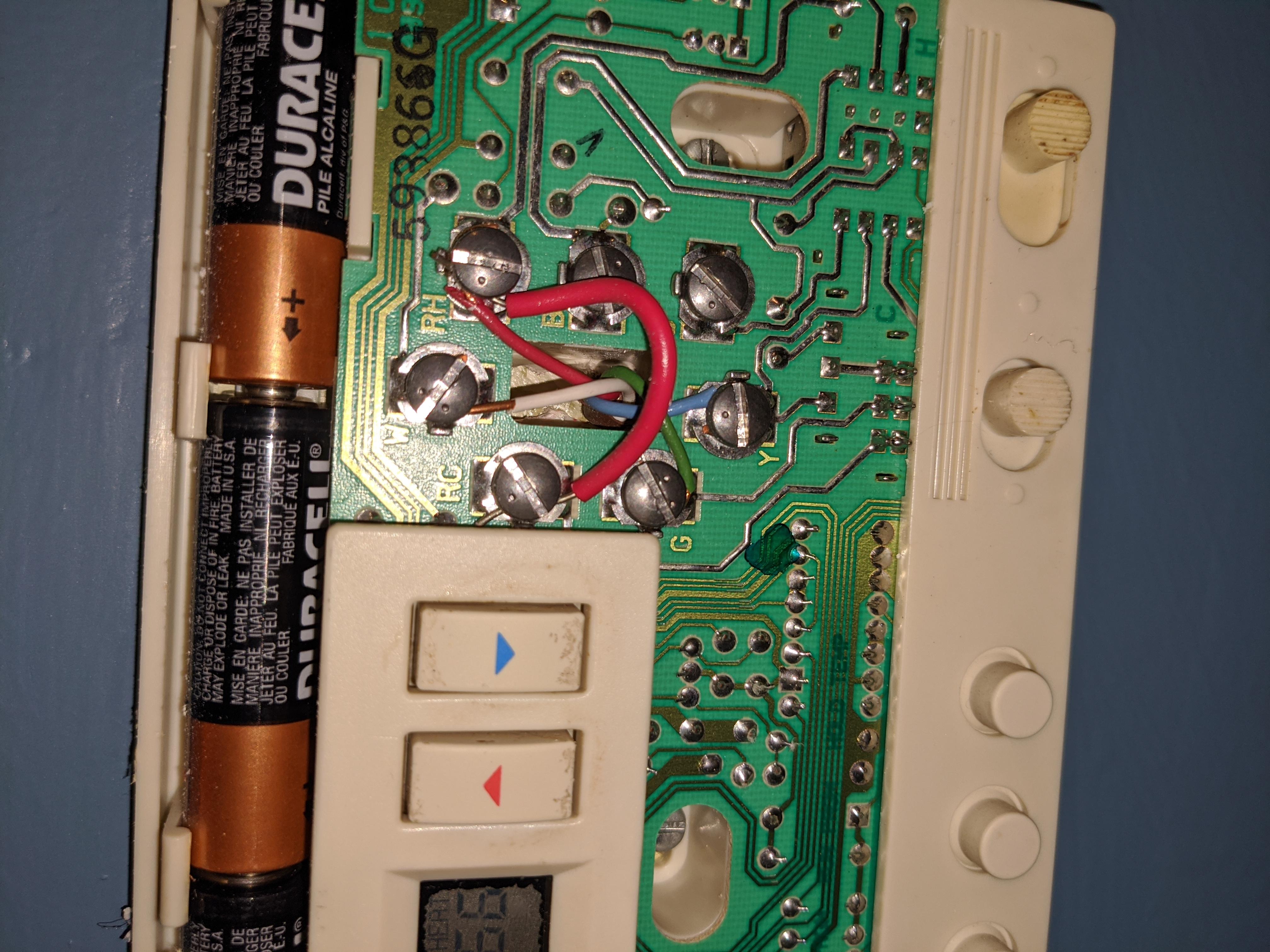 Thermostat Blue Wire >> Nest E Wiring Help Blue Wire Google Nest Help