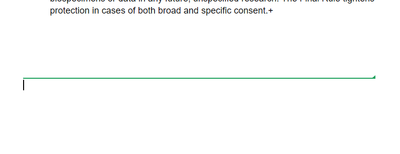 A Green Line Has Appeared On Google Docs That I Can T Get Rid Of Docs Editors Community Blank pages in a document can make an unprofessional impression on editors or potential employers. green line has appeared on google docs