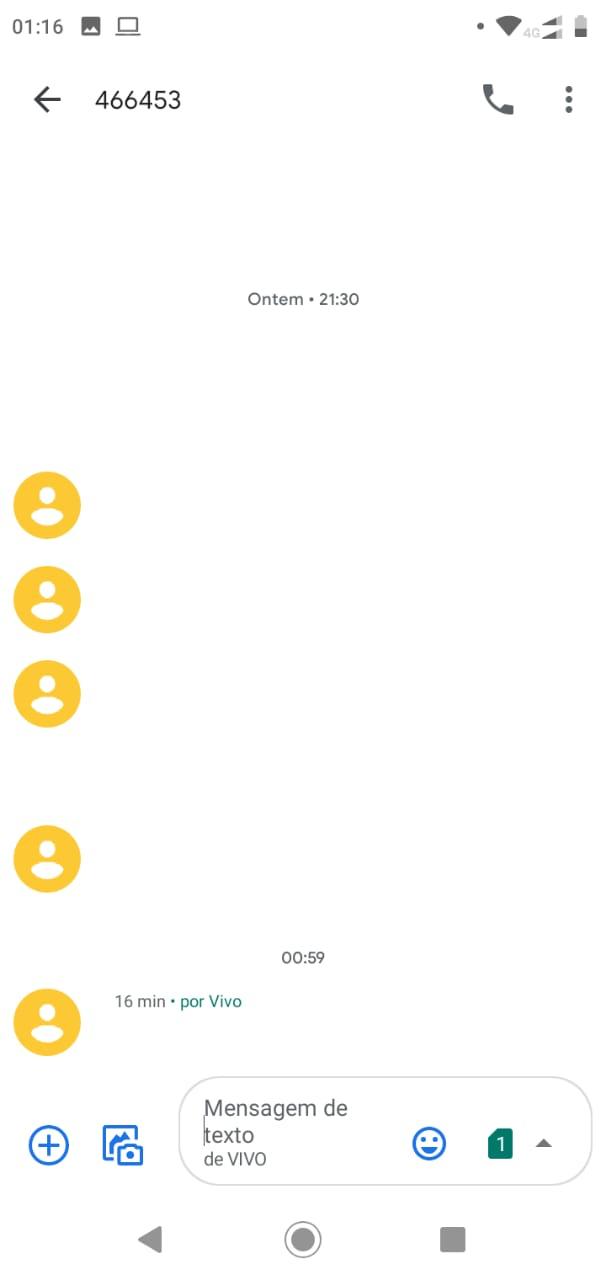 Nao Consigo Mudar Meu Numero De Celular Conta Do Google Community