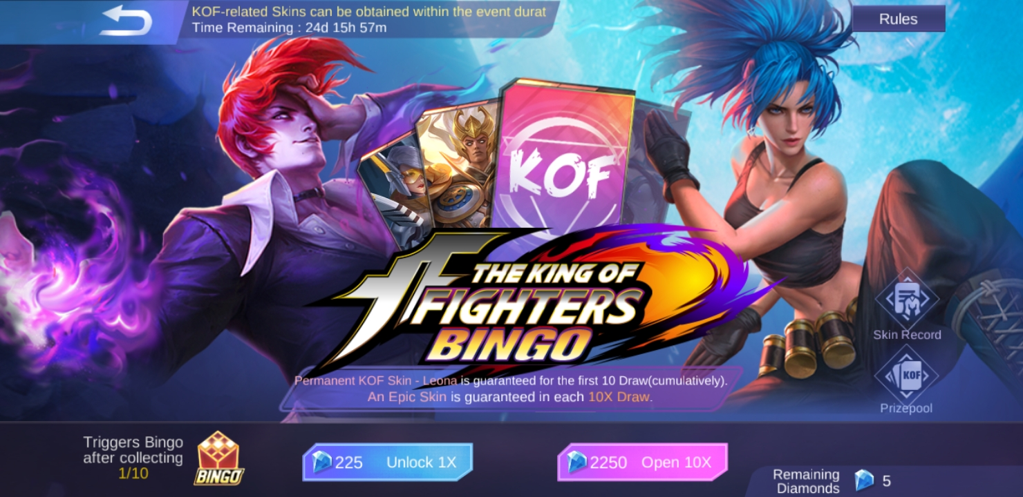Mobile Legends, Deceitful straight out scamming marketing - Google