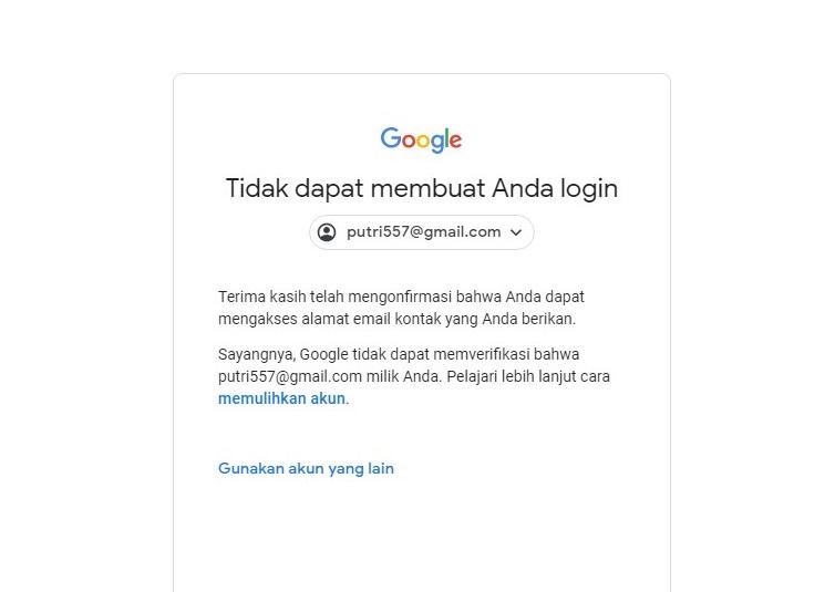 25+ Cara Masuk Akun Google Teman mudah
