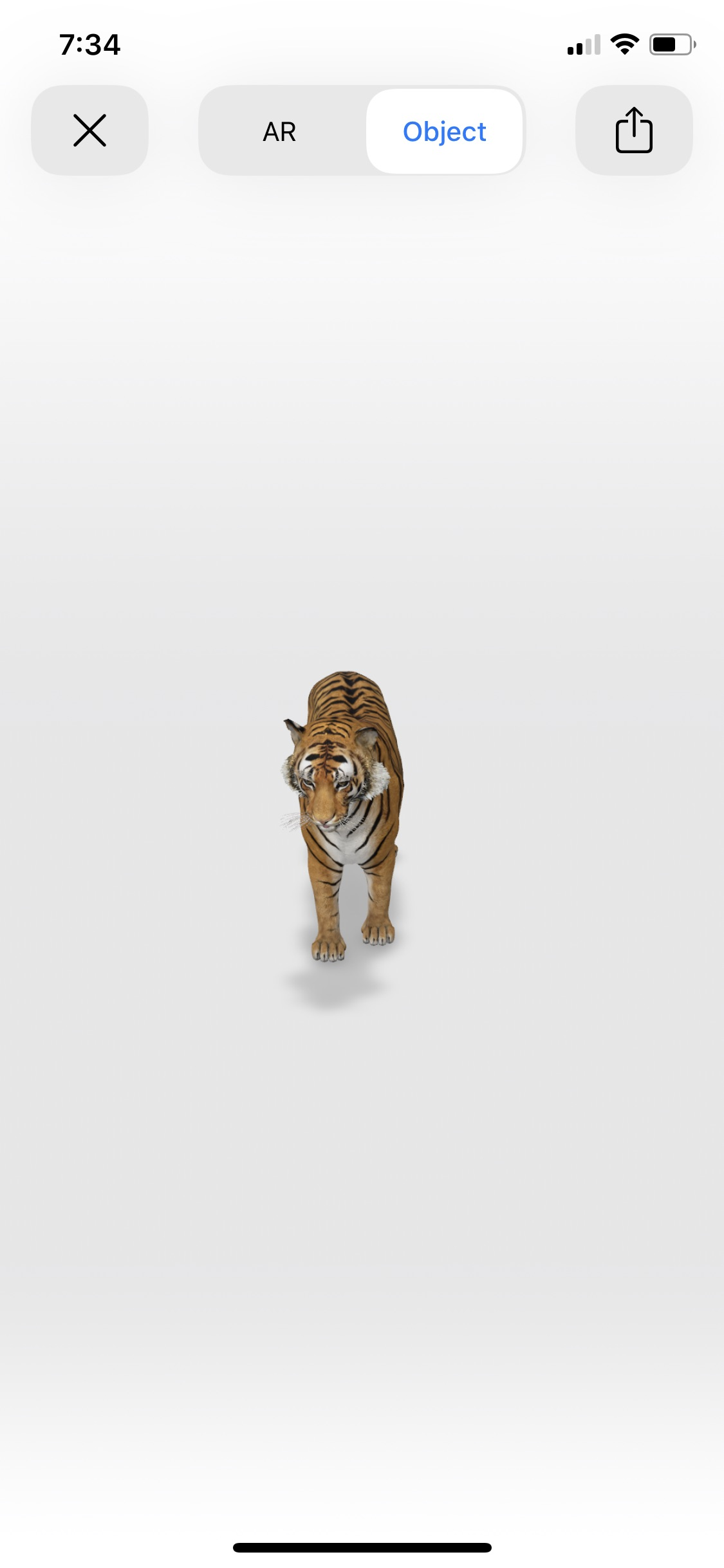 I Am Able To Search View The 3d Animals But Cannot Hear The Sounds Associated With Each Animal Google Chrome Community