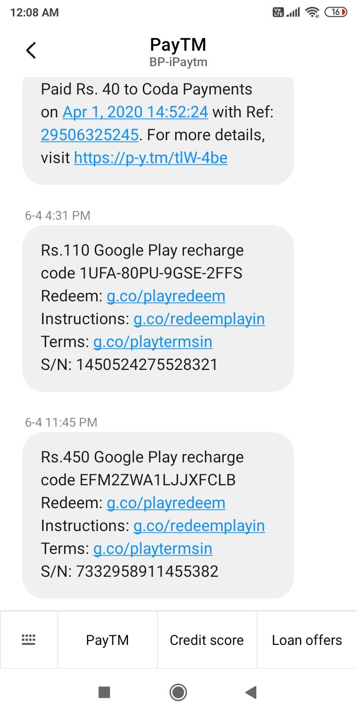 Tinder redeem code google play Where to
