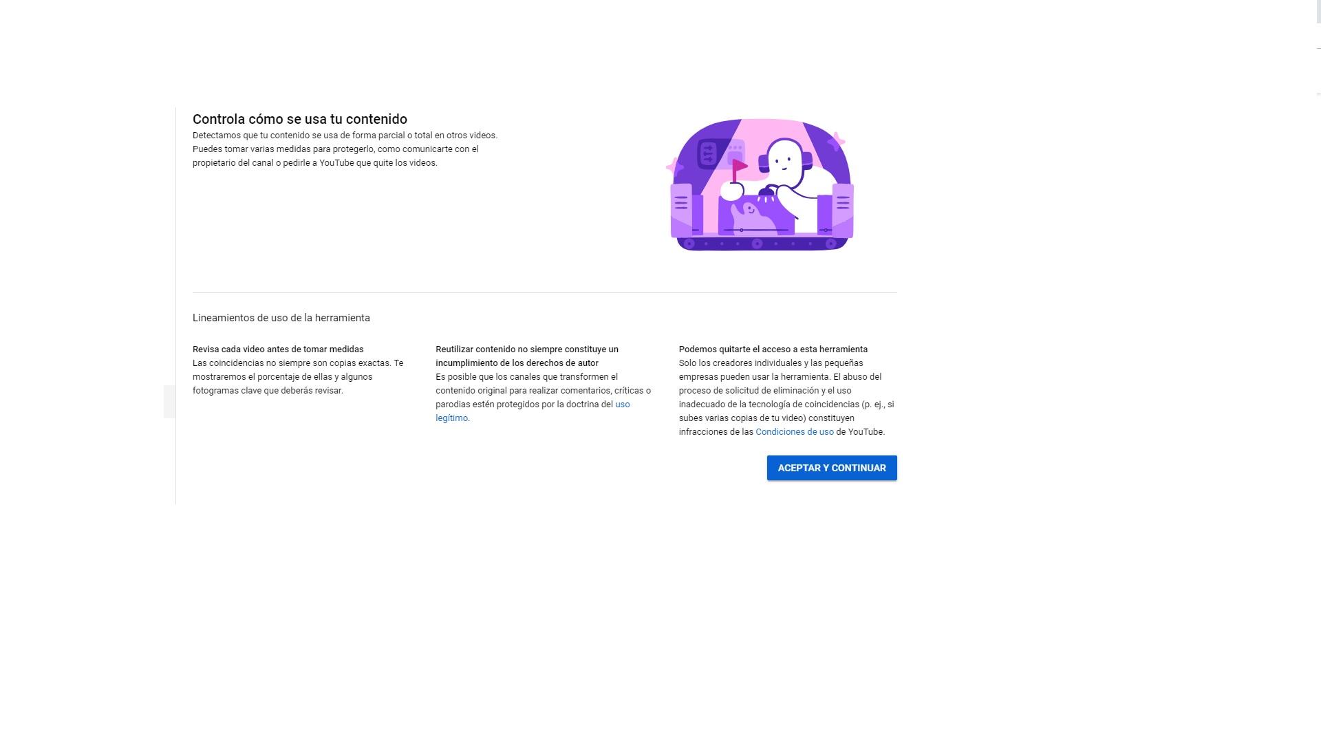 Esta Opción Es Para Ver Quien Usa Mis Videos Youtube Community