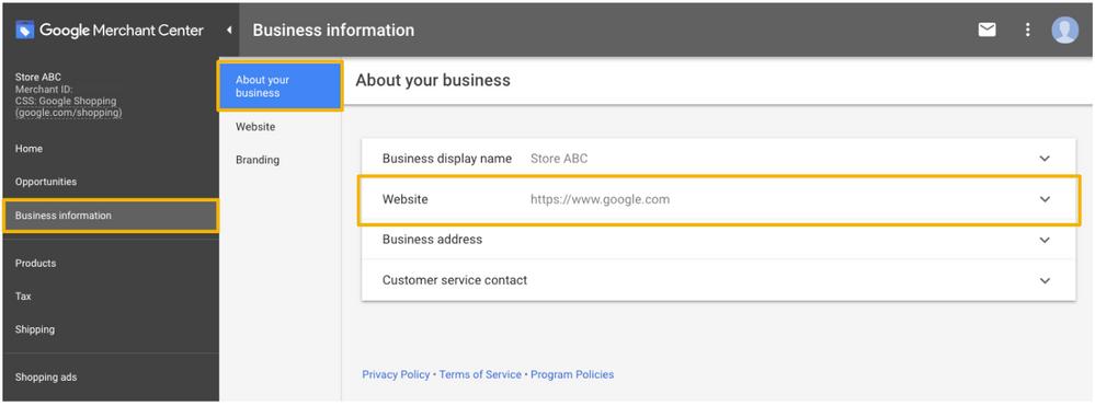 Photo Google Merchant Center (GMC) là gì? 5