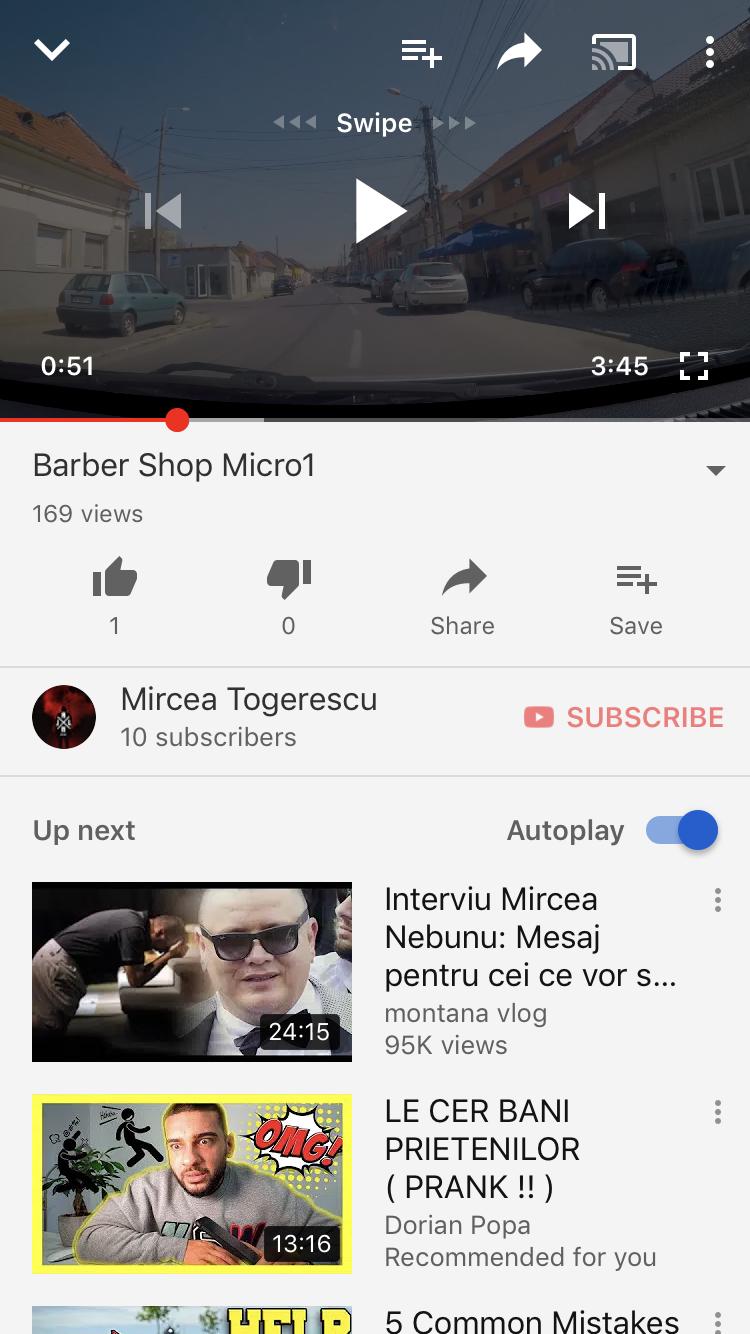 youtube video name