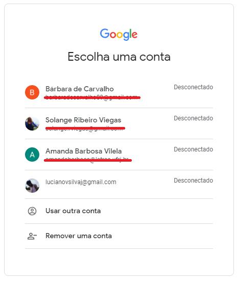 Meu nome não aparece no Gmail - Gmail Community