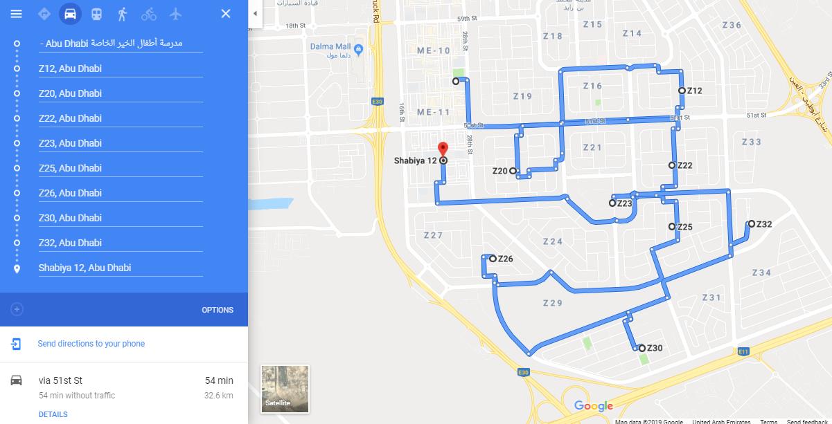 Create a map - Google Maps Help on