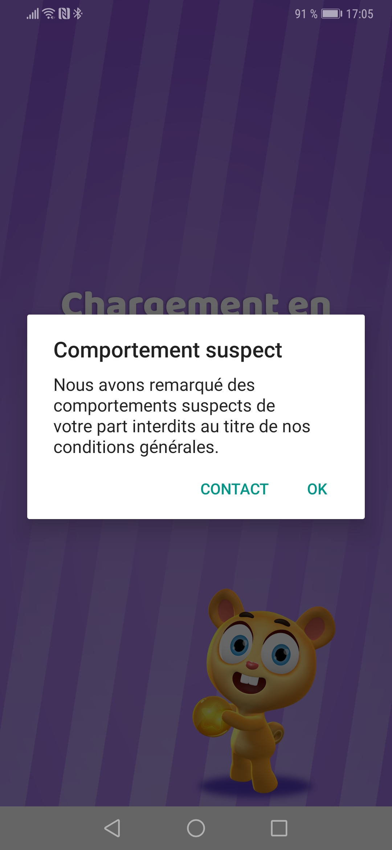 Applications Boin Pop Aide Google Play