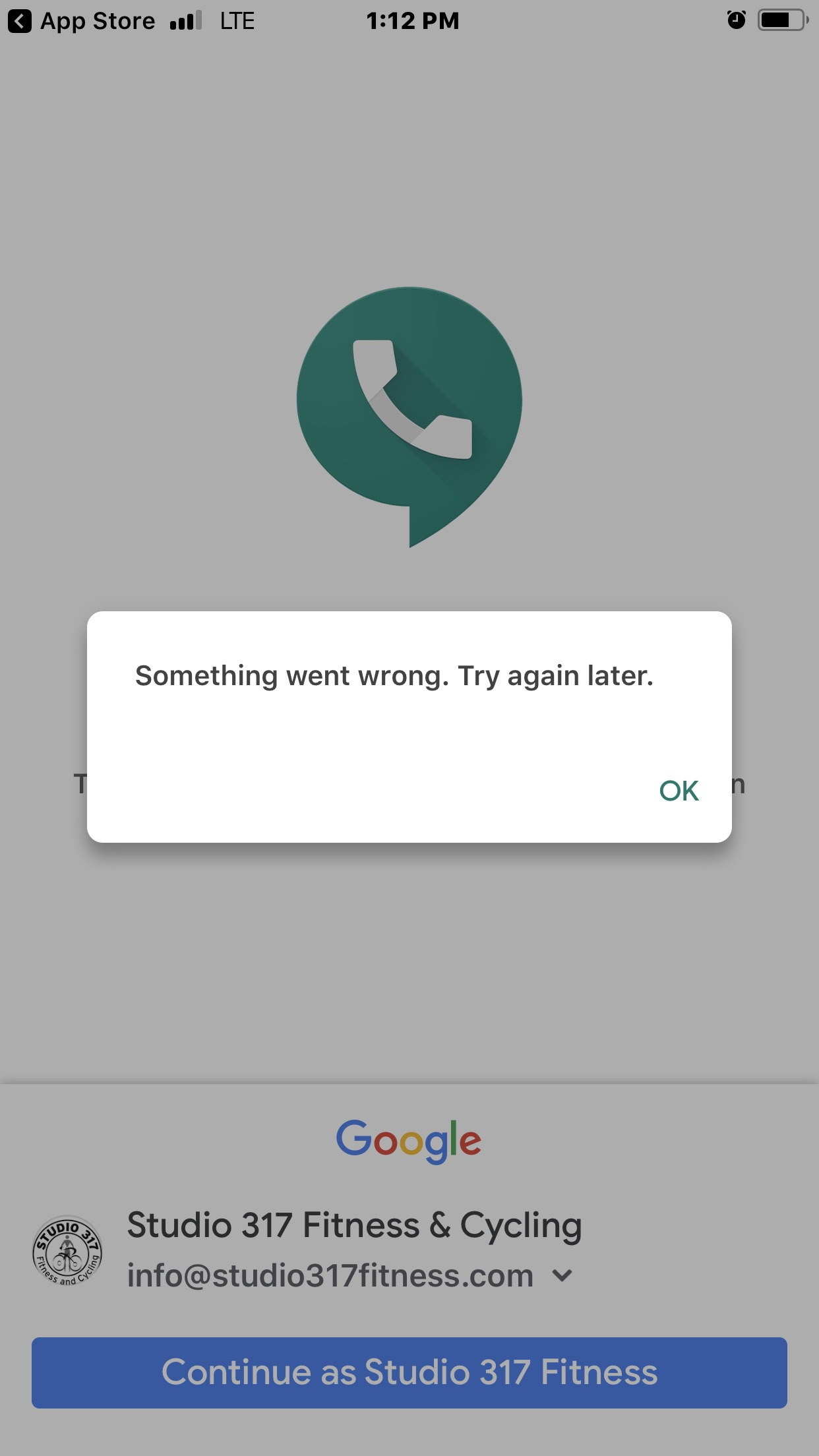 Not able to receive or send messages - Google Voice Help