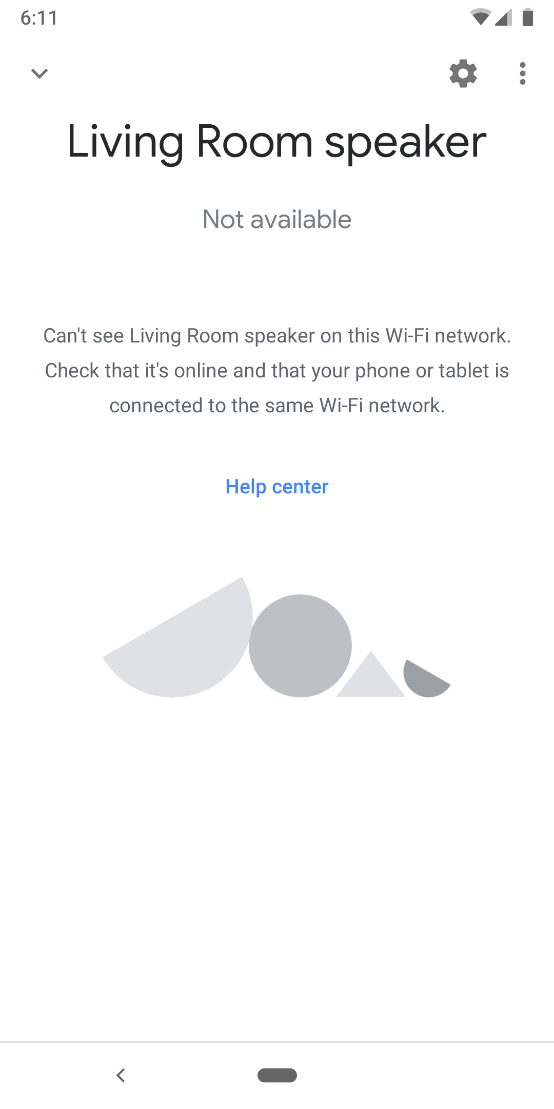 Both Of My Google Home Devices Say They Are  U0026 39 Not Available