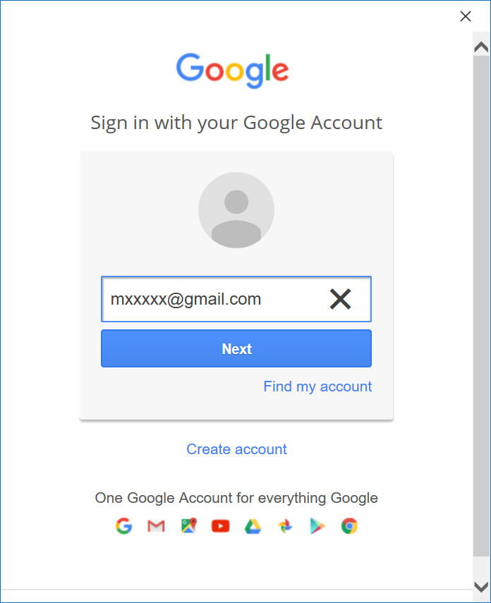 Gmail On Outlook Apps Services Loop Google Account Community