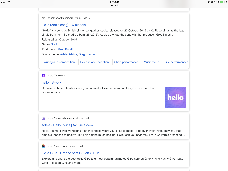 Find friends app ios