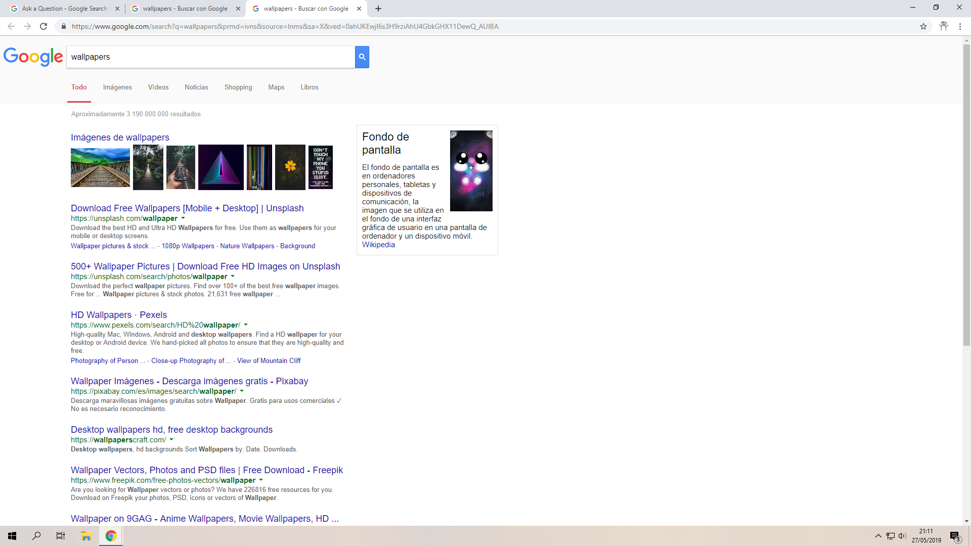 Google Search Layout Looks Strange Like The Old Version Google Search Community