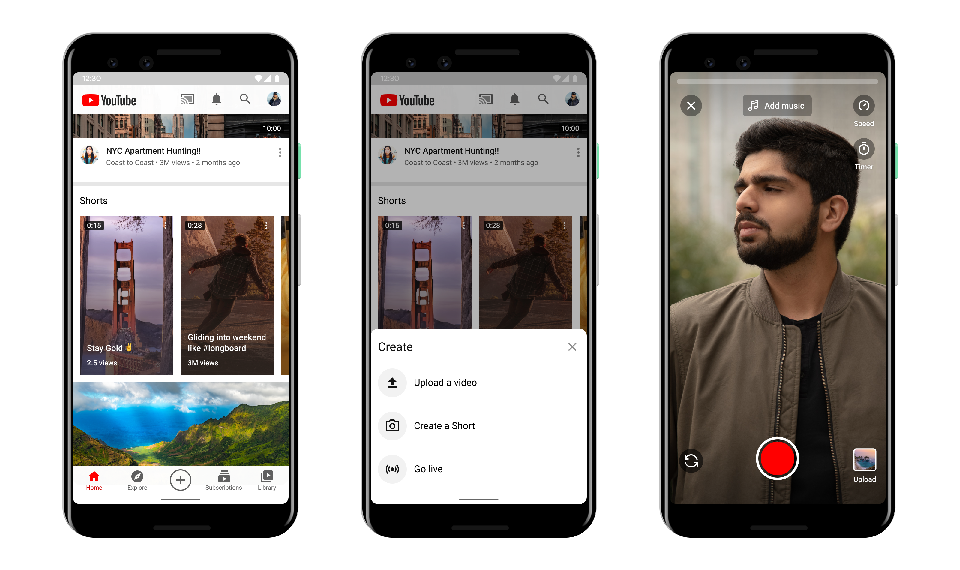 YouTube Shorts: Five things to know about Google's short-form video service