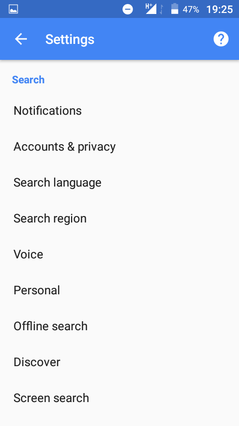 Why I cannot activate google assistant on my mobile