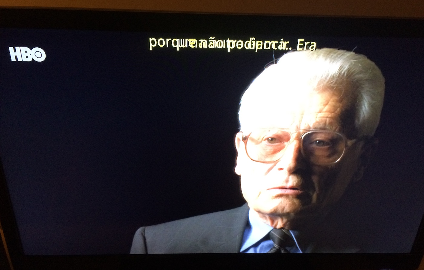 HBO Go and Subtitle issues - Chromecast Help