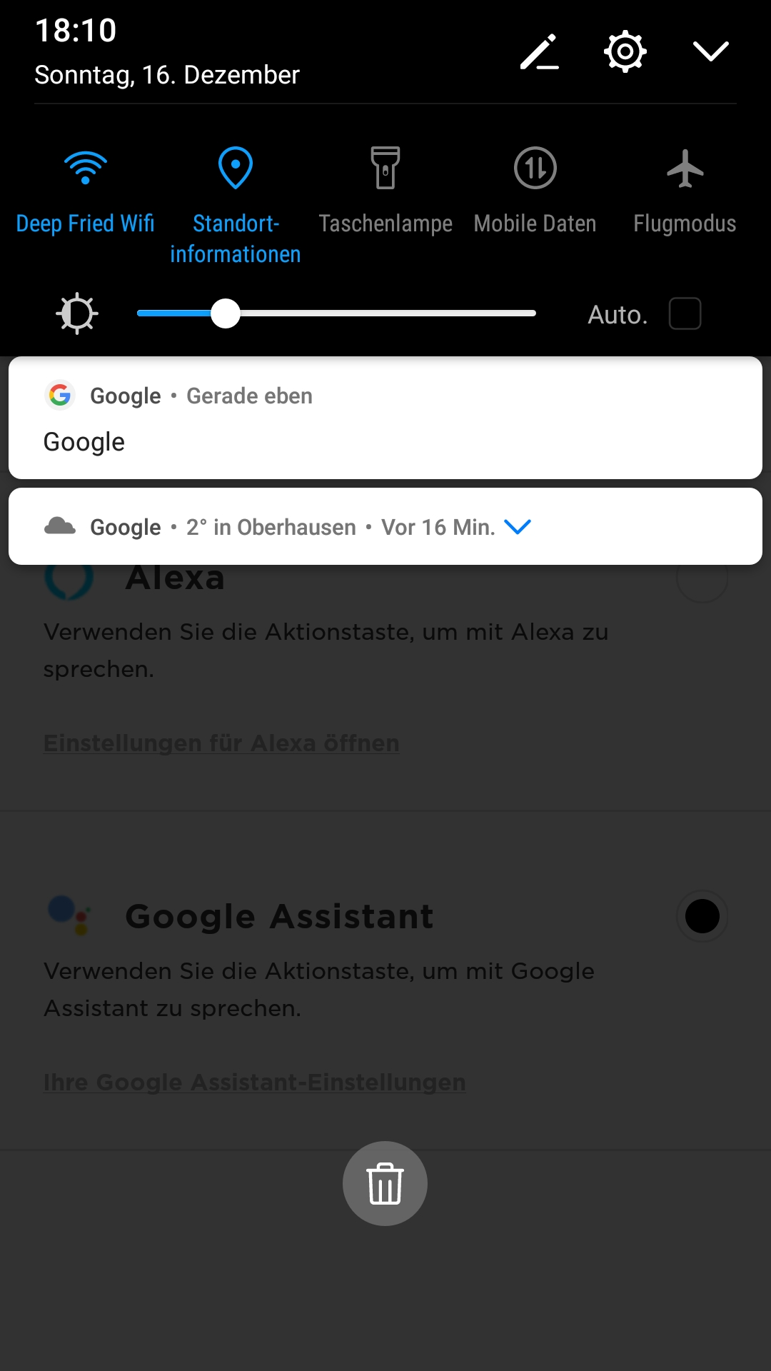 Can't connect Bose Headphones with Google Assistant - Google