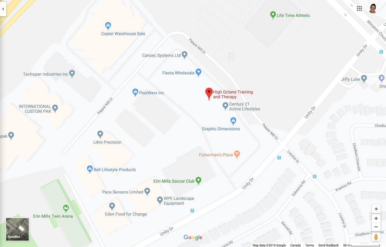 Show Me A Map Of My Area I'm looking to get an icon for my business on google maps