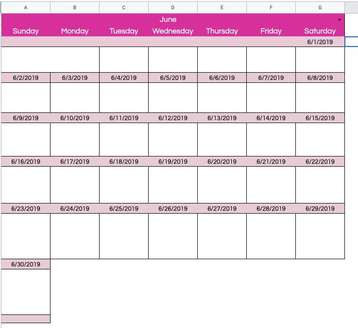 Schedule Sheet Template from storage.googleapis.com