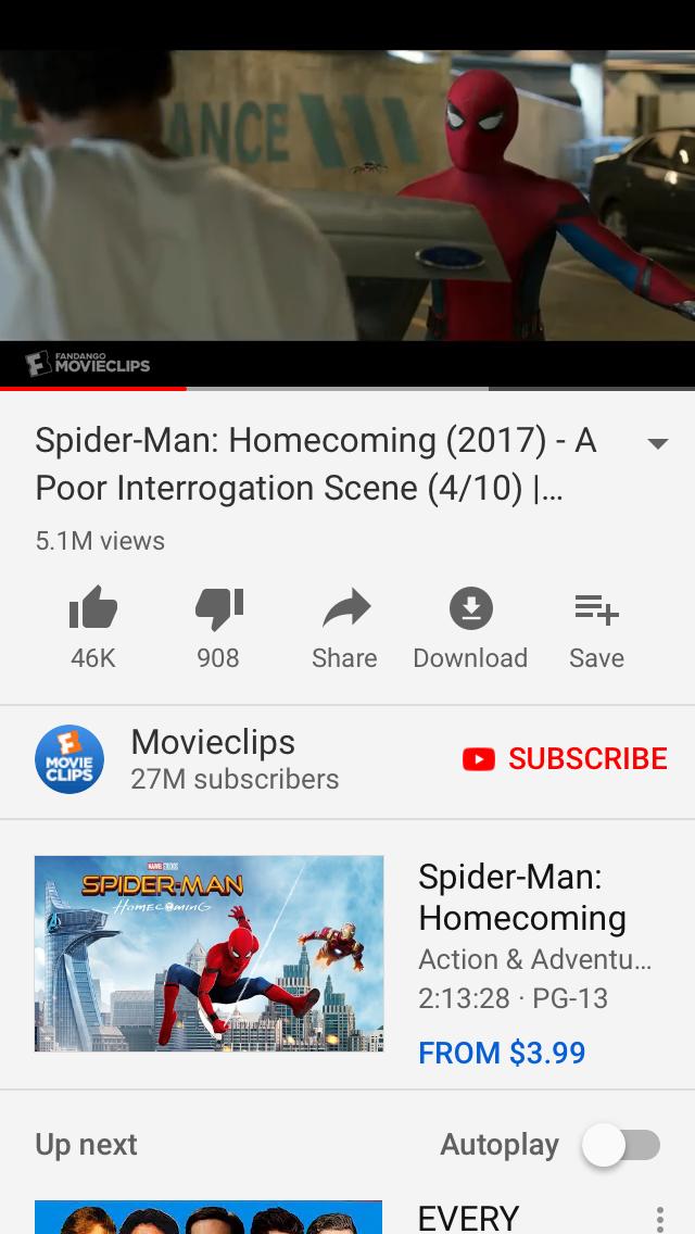 YouTube using wrong ratings - YouTube Help