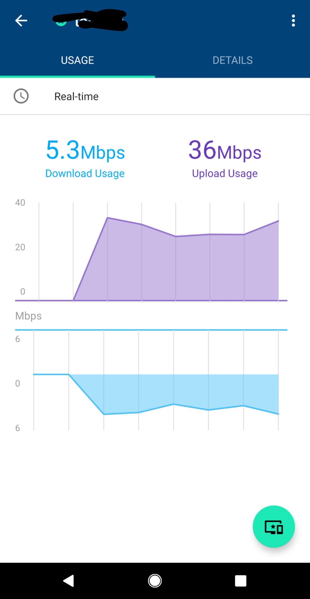 Download + Upload Speeds are reversed - Google Wifi Help
