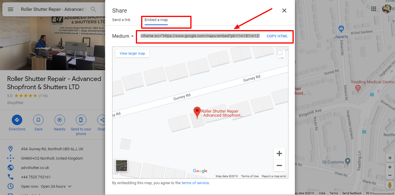 Error In Embedding Map Please Help Google Maps Community