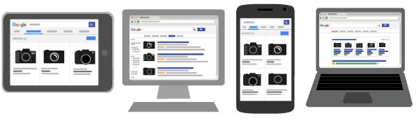 Wie erstelle ich eine Google Shopping Anzeige? Funktionen