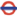 London Underground-Logo