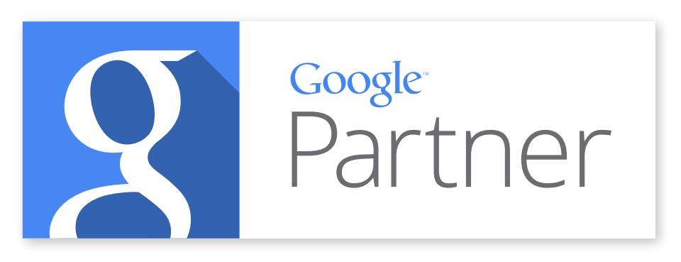 Google Partners badge image