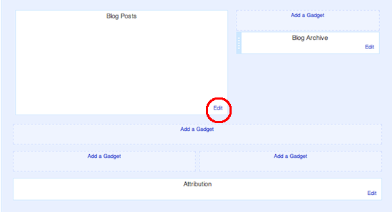 edit postingan blog untuk memotong artikel blog yang terlalu panjang