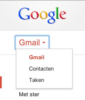 Contacten maken - Gmail Help