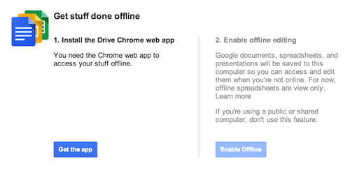 What to do When Your Chromebook is Offline