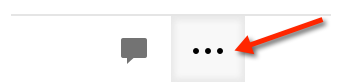 Gmail UI Labs gadget icon
