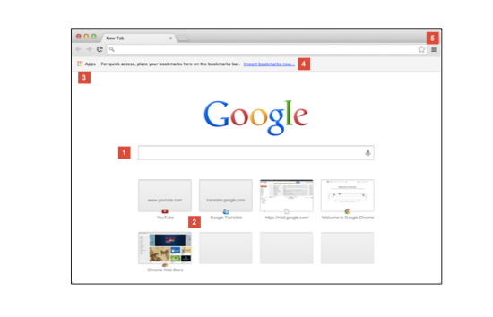 Chrome OS] Use the New Tab page | Official Support | ASUS Global