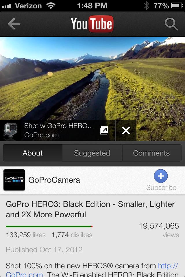 TrueView in-stream ads - Display Specs Help