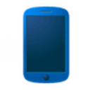 Mobile Device management overview icon
