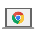 Chromebook icon updated Dec 2013