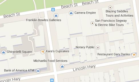 فئات الأماكن على خرائط Google مساعدة نشاطي التجاري في Google