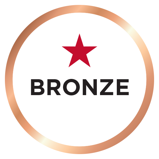 Media Guide Bronze badge