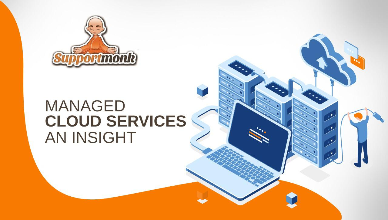 Managed Cloud Services in Kochi