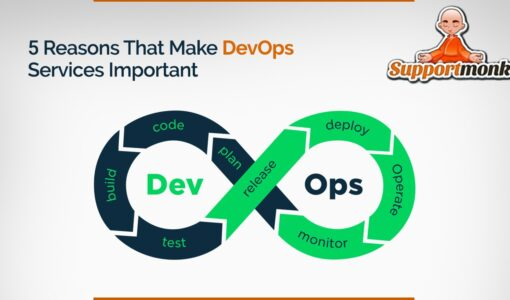 Reasons that make DevOps services important