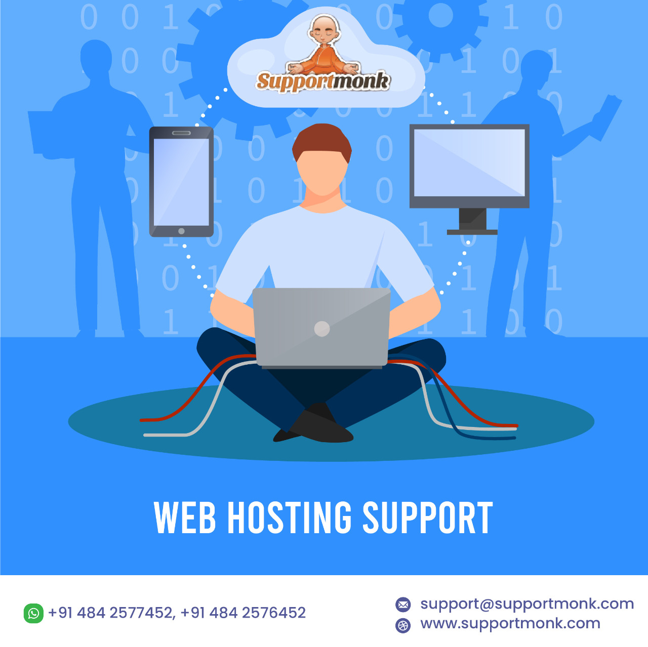 Best Managed Cloud Support Services In Kochi