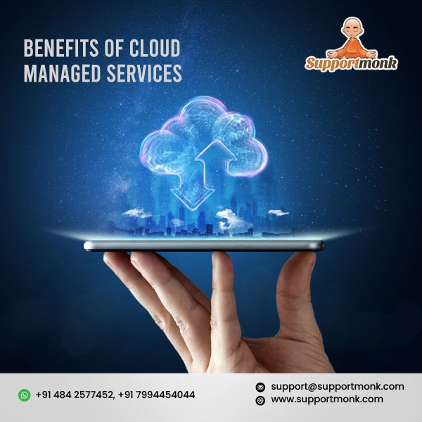 best-managed cloud computing services in Kochi