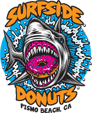 Surfside Donuts Pismo Beach, CA